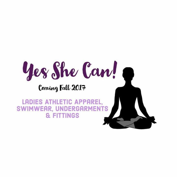 Yes She Can in Marmora