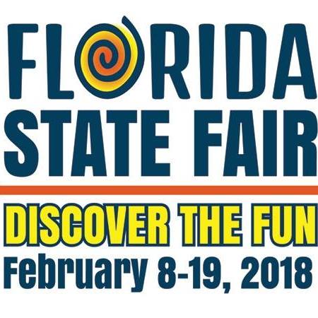 Image result for 2018 florida state fair