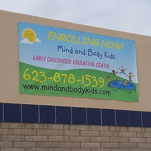 Mind and Body Kids Early Childhood Education Center: School Tours/Open House