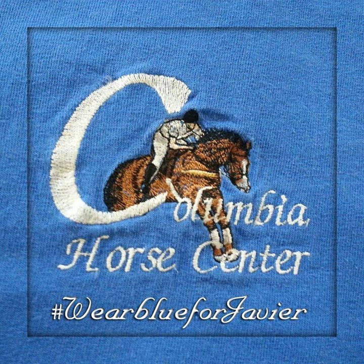 Columbia Horse Center: Pony Pal Summer Camp