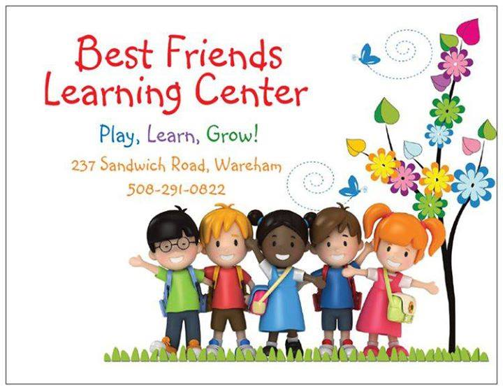 Best Friends Learning Center