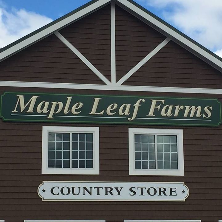 Maple Leaf Farms NJ