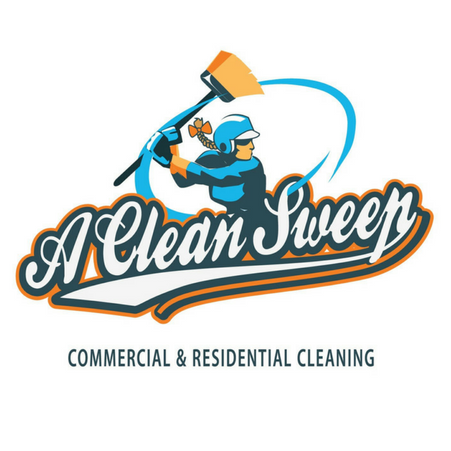 A Clean Sweep (Commercial & Residential Cleaning Company)