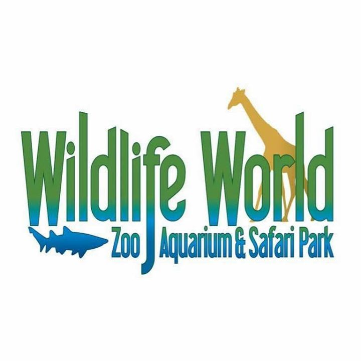 Wildlife World Zoo, Aquarium & Safari Park