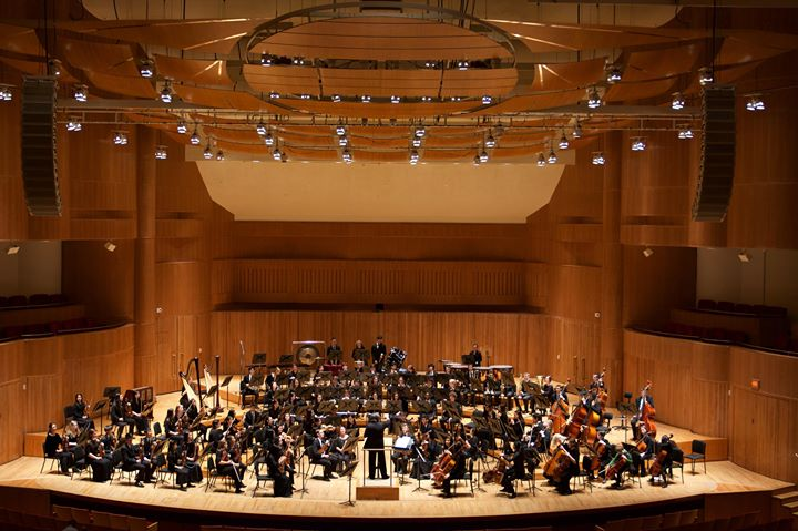 Baltimore Symphony Youth Orchestras