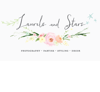 Laurels and Stars Photography