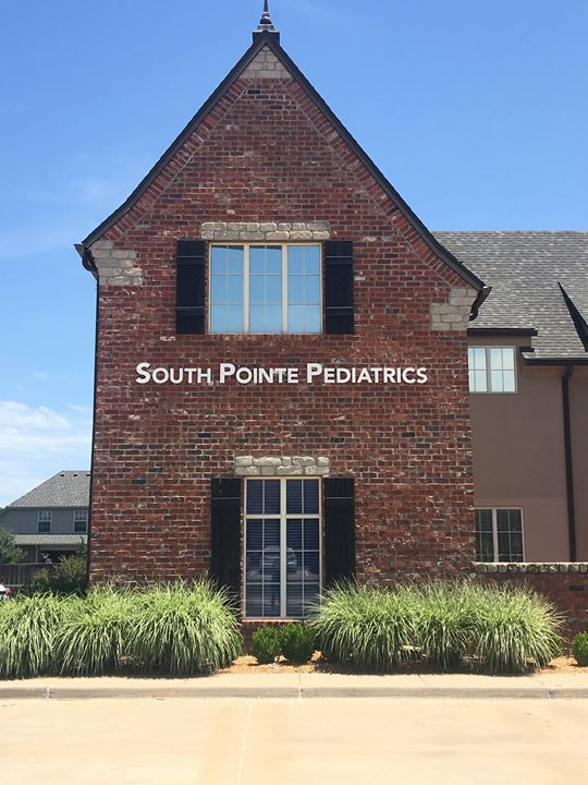 South Pointe Pediatrics