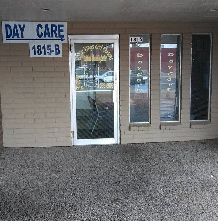 Little Kings And Queens Daycare