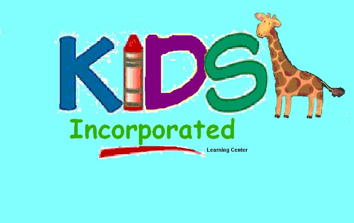 Kids Incorporated Learning Center
