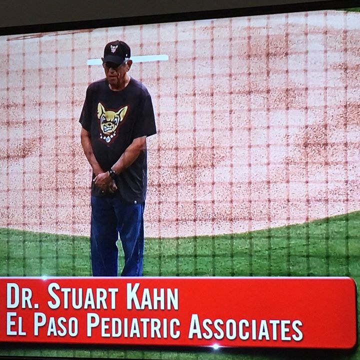el paso pediatric associates