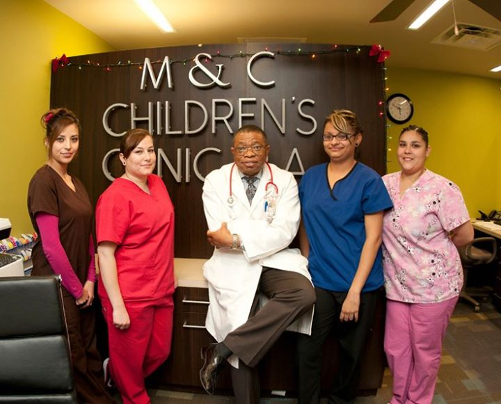 M & C Children's Clinic