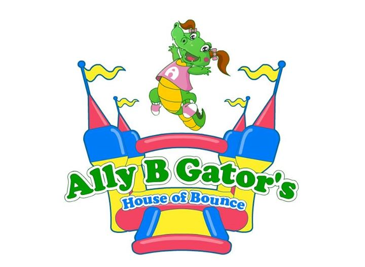 Ally B Gator's Party Package