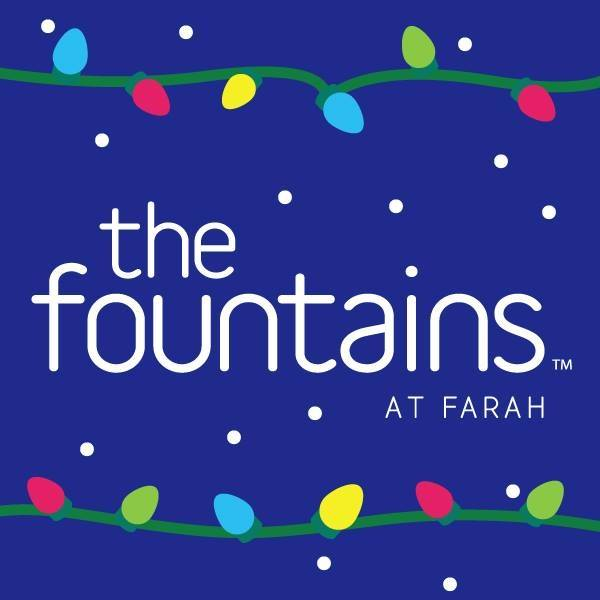 The Fountains at Farah