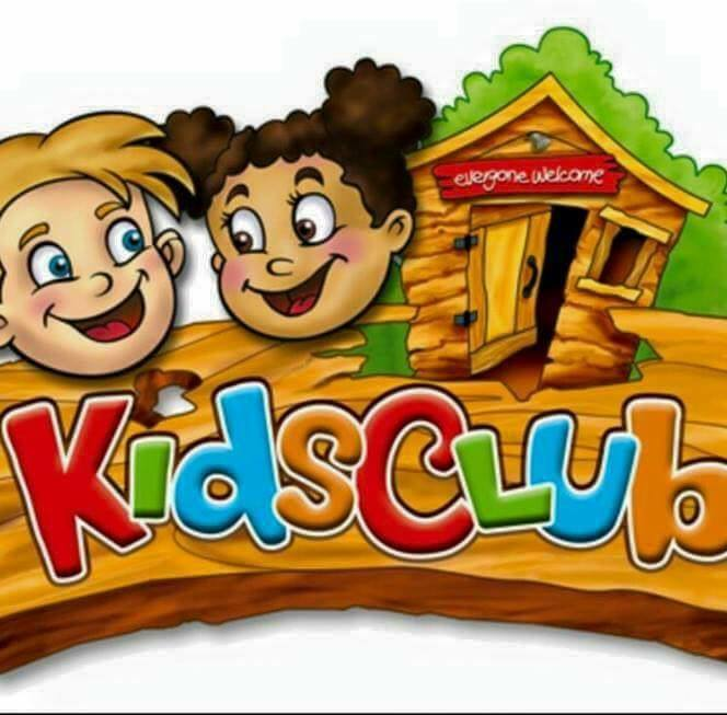 The Kids Club Party Hall
