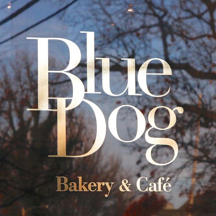 Blue Dog Bakery & Café