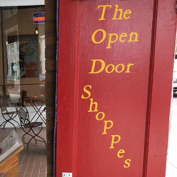 The Open Door Shoppes On Hendry Street, Inc.