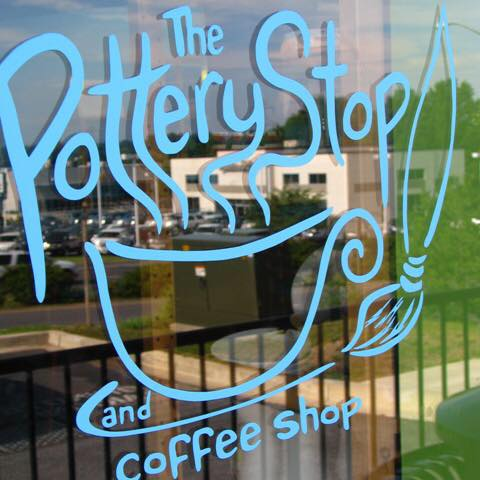 The Pottery Stop: Family Crafts