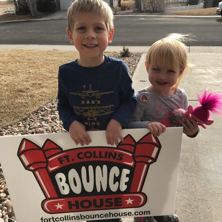 Fort Collins Bounce House, LLC.