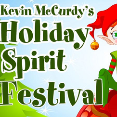 Kevin McCurdy's Holiday Spirit Festival