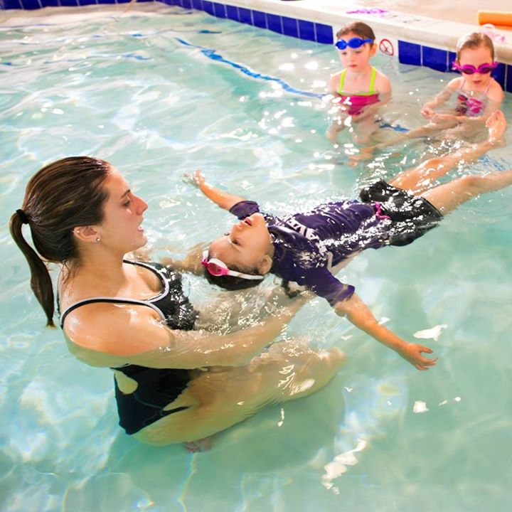 Kids First Swim School - Laurel, MD