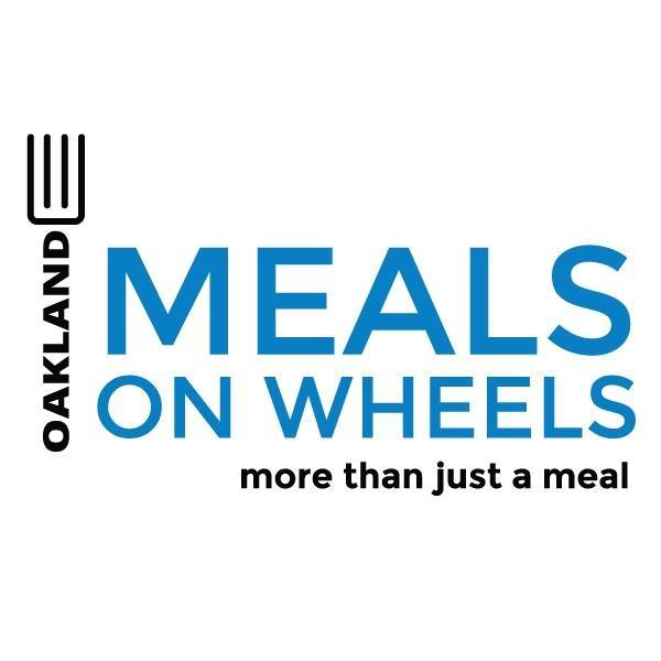 Oakland Meals on Wheels