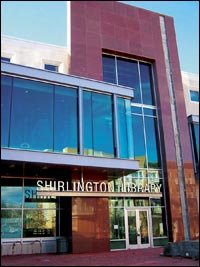 Shirlington Library