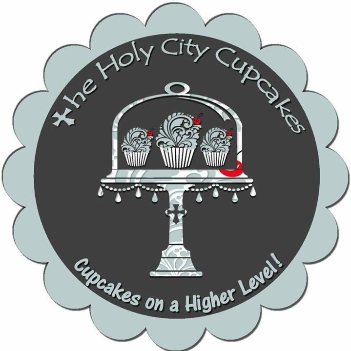 The Holy City Cupcakes