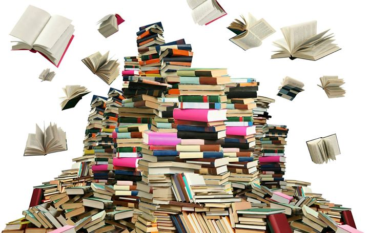 Scattered Books Bookstore: Books For Everyone
