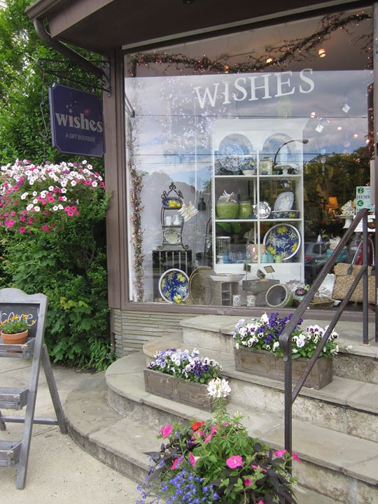 Wishes Boutique: Gifts For Teens & Adults