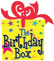 The Birthday Box: Providing Birthday Parties For At Need Children