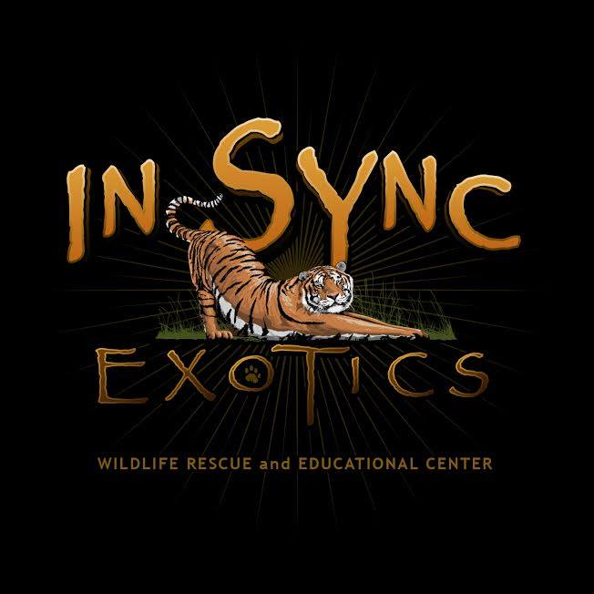 In-Sync Exotics Wildlife Rescue and Educational Center