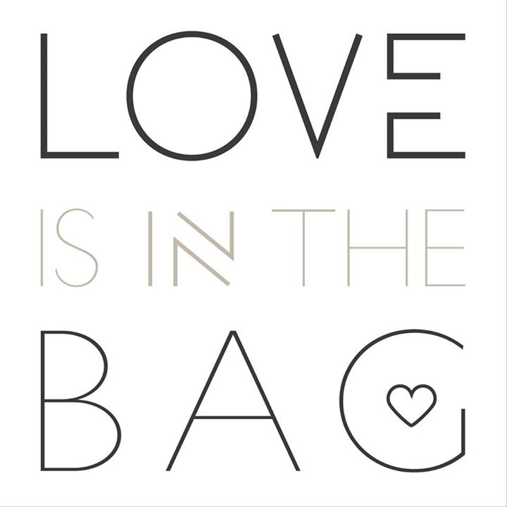 Love is in the Bag
