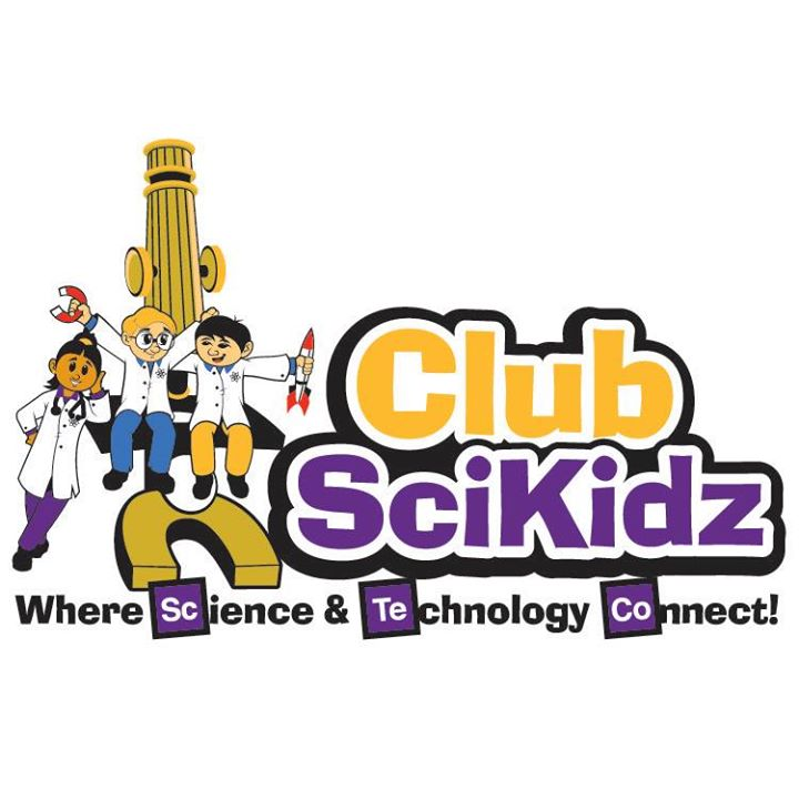Club SciKidz Maryland