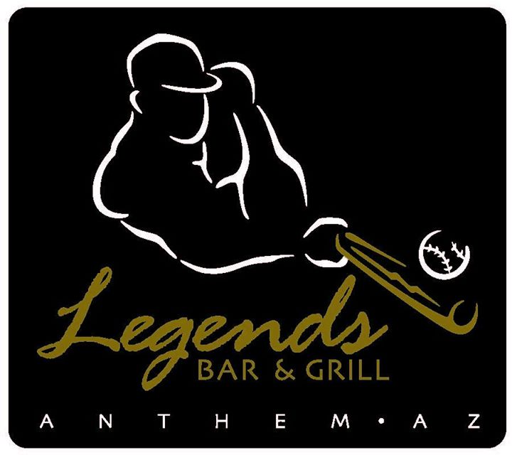 Legends Bar and Grill Anthem