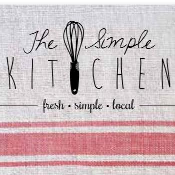 The Simple Kitchen: Summer Camp Bake Shop