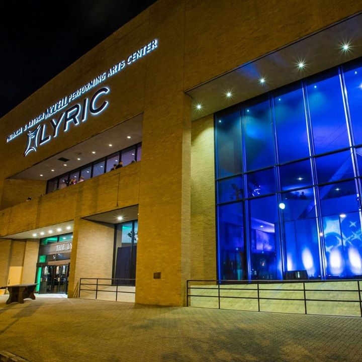 The Modell Lyric - Performing Arts Ctr