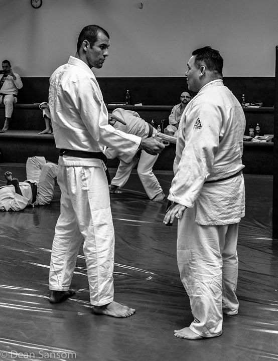 Big Sky Gracie Jiu-Jitsu