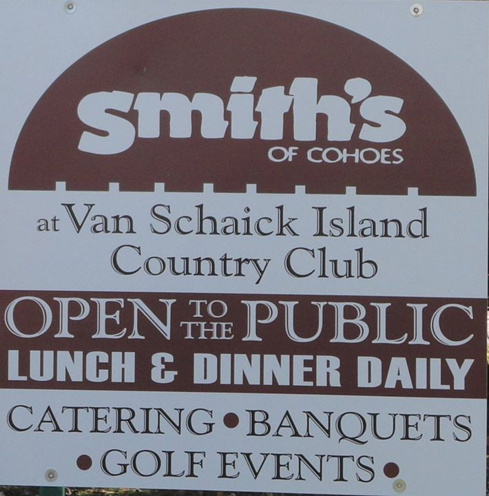 Smith's at Van Schaick Island Country Club