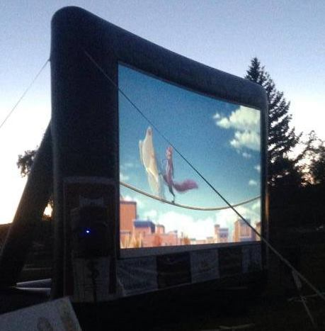 Firefly Outdoor Movie Company