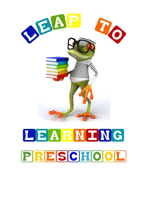 Leap to Learning Preschool
