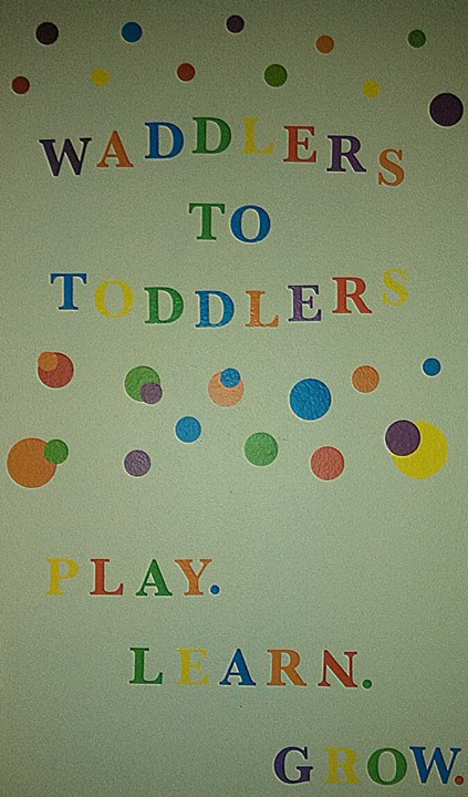 Waddlers to Toddlers Childcare and Preschool