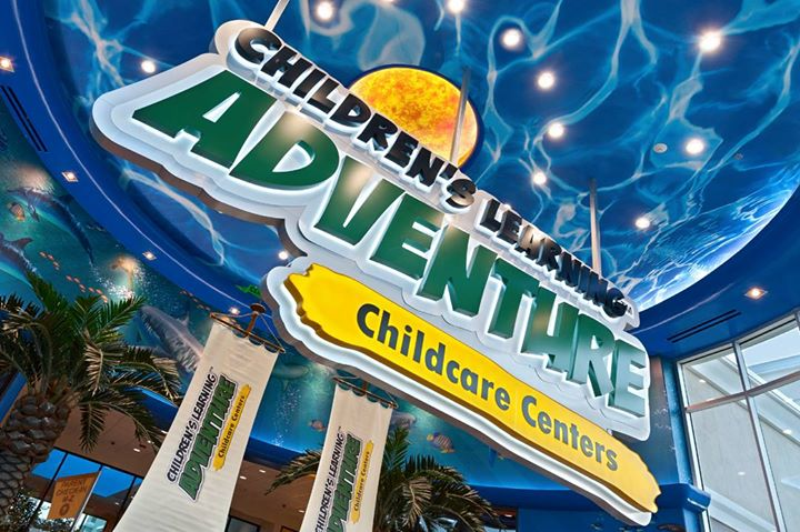 Children's Learning Adventure-Peoria: Hooray for Hollywood Spring Break