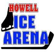 Howell Ice Arena: Ice Skating Party