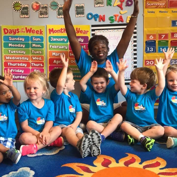 The Tot Spot Early Learning Academy