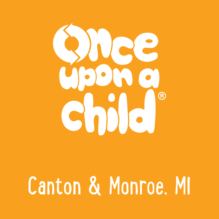 Once Upon A Child- Canton