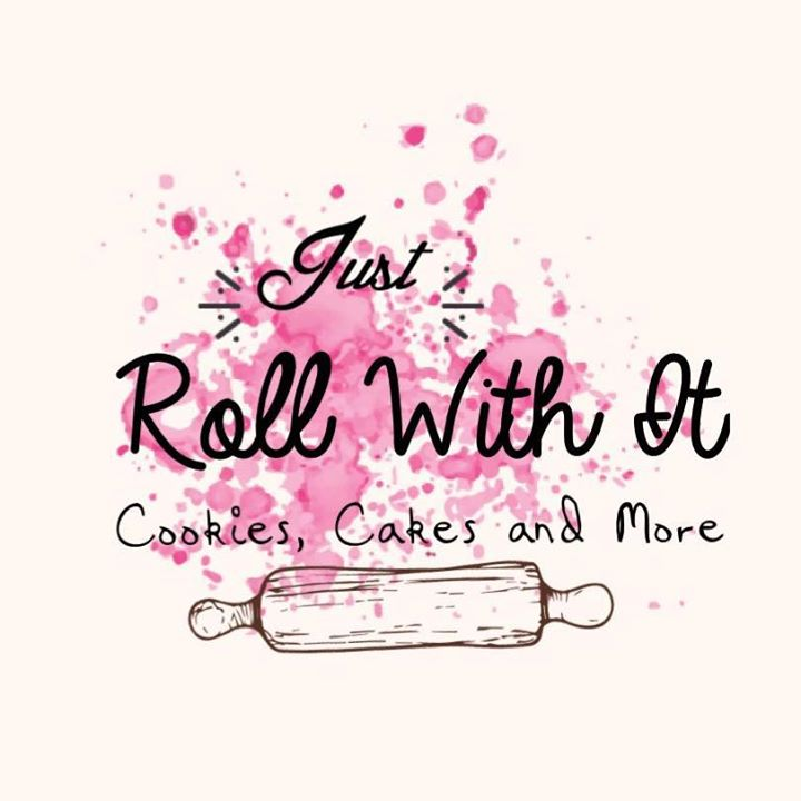 Just Roll With It: Cookies, Cakes and More