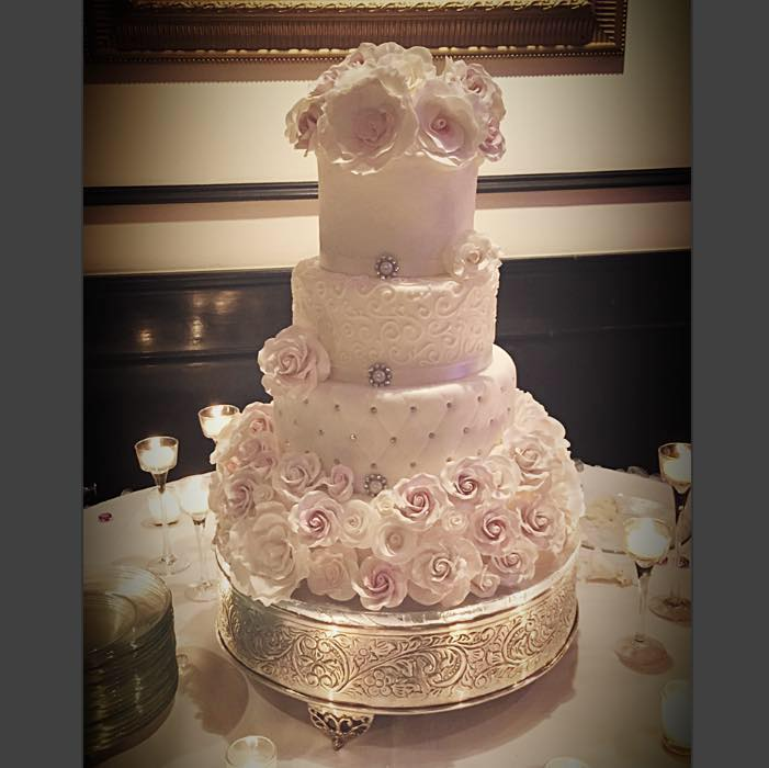wedding cakes in bossier city shreveport la vote for us silver palate cakery 24580