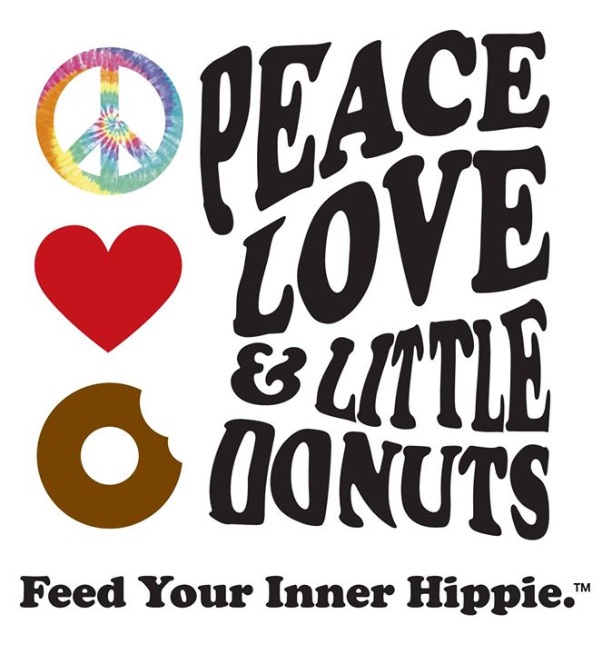 Peace, Love and Little Donuts of Monroeville