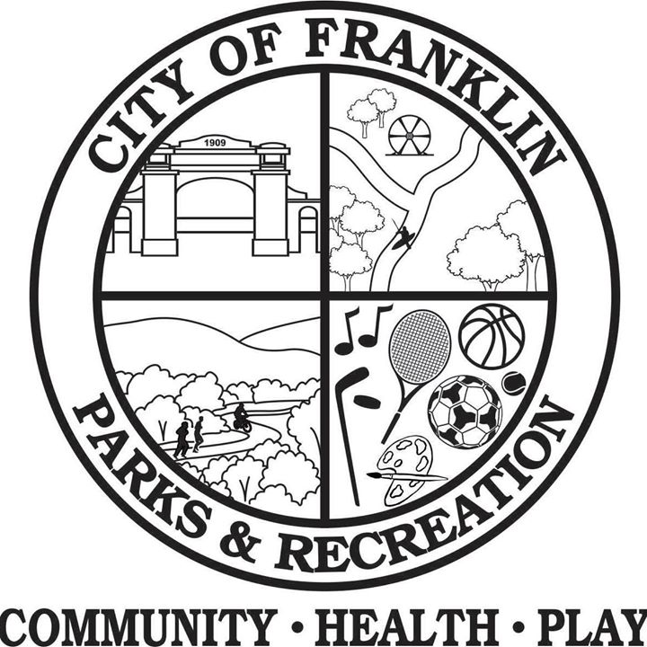 Image result for franklin nh parks and rec logo