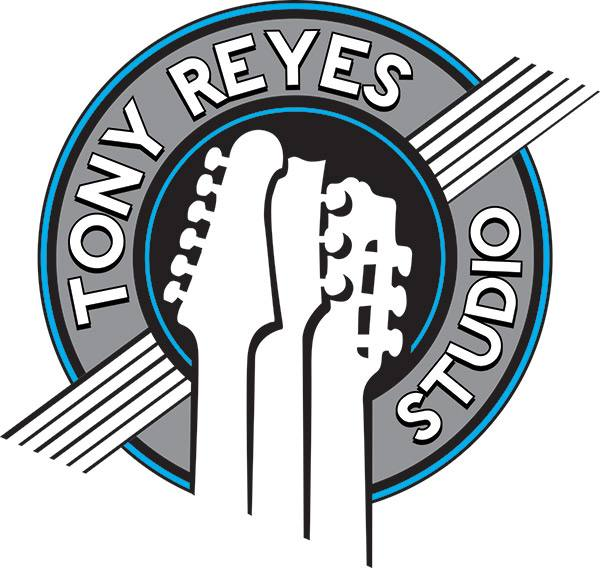 Tony Reyes Guitar Studio